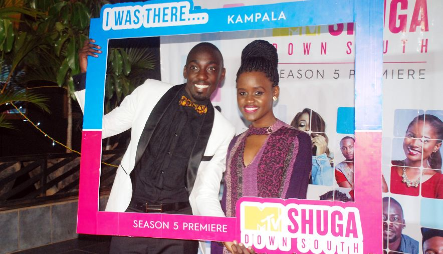 MTV Shuga Season Five officially premieres in Uganda