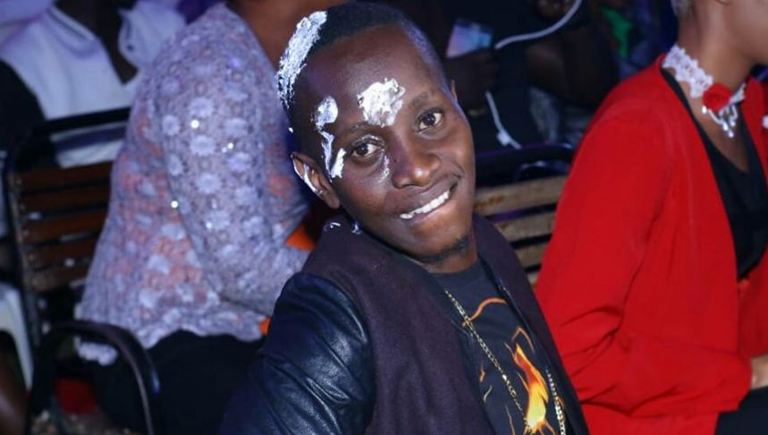 MC Kats birthday party