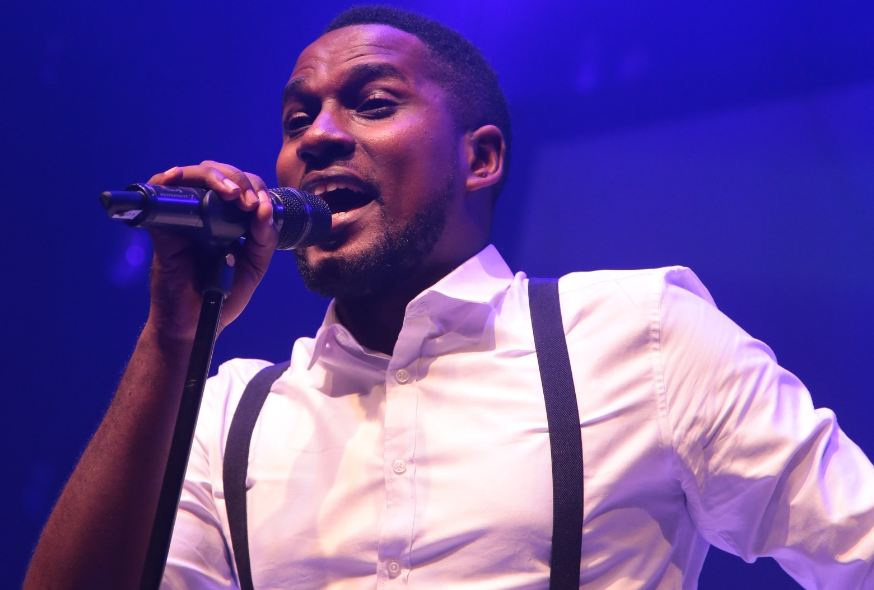 D'Reign staged a powerful performance at the Power FM concert.