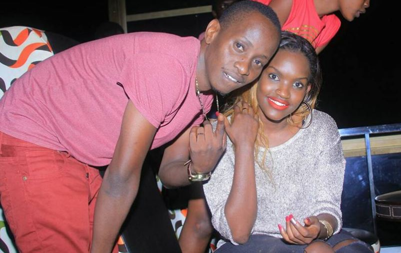 MC Kats and Fille