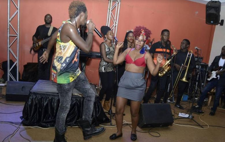 "How the ""Lucky Dube and Micheal Jackson"" tribute concert"