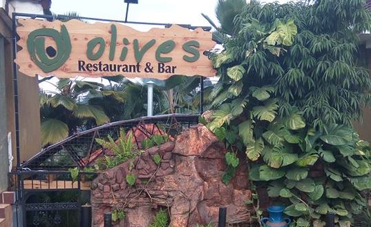 Olives Restaurant and Bar