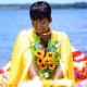 "Winnie Nwagi in ""Bunsonsomola"" video shoot"