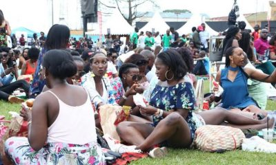 Blankets and Wine 2018