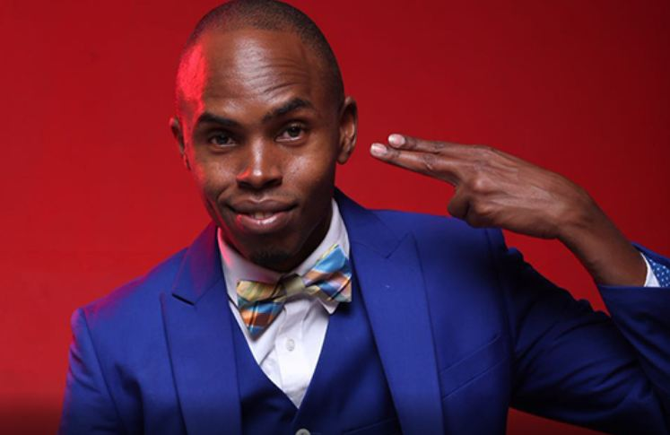 I love Salvado Idringi like a brother says Comedian Alex Muhangi ...