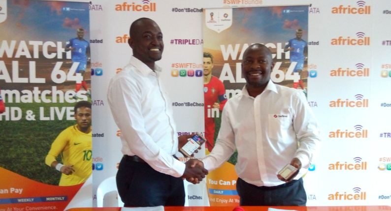 StarTimes Uganda, in partnership with Africell Uganda, has launched a mobile platform to enable Ugandans enjoy quality programming on the convenience of their mobile devices.