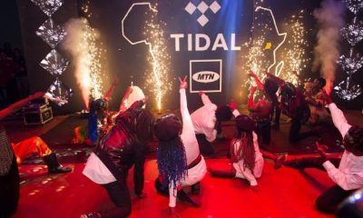 MTN Uganda has announced partnership with global music streaming platform, Tidal
