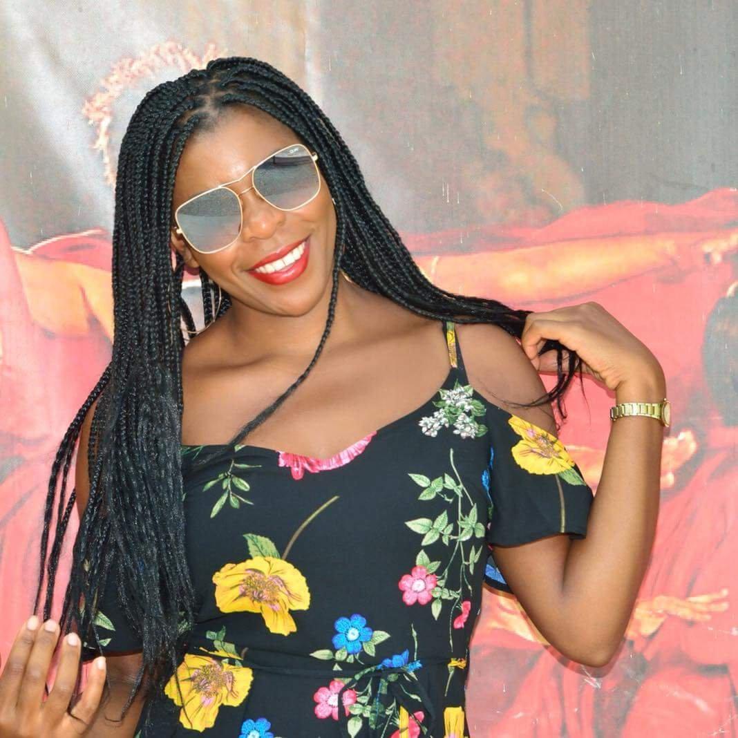 Ugandan Female Musician Wins Scandinavian Award - BigEye UG