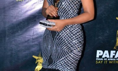 Pearl Of Africa Fashion Awards