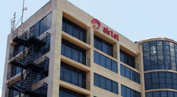 Airtel Uganda offices
