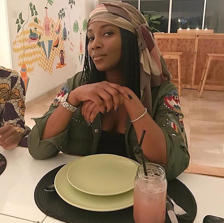 b520377100a4 Genevieve Nnaji signs film deal with US agency - BigEye.UG