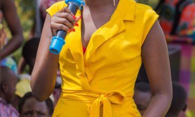 THE UGANDAN: LUPITA NYONGO SCOOPS OSCAR AWARD: Beats big