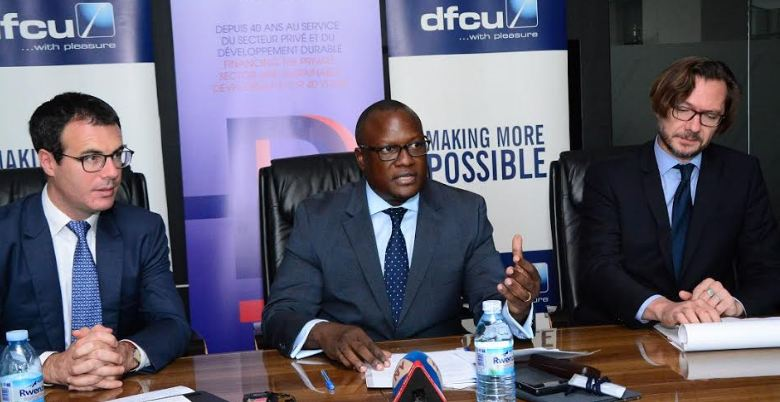 Proparco has arranged a USD 30 Million senior debt facility to support dfcu bank's efforts to bridge the long-term financing gap for SMEs.