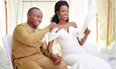 Hellen Lukoma introduces lover Anwar Kaka
