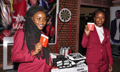 Uganda Breweries Limited (UBL) has embarked on a series of activations in Bars around Kampala as part of their responsible drinking campaign dubbed Red Card.