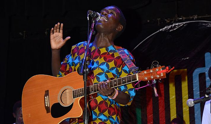 Kenneth Mugabi