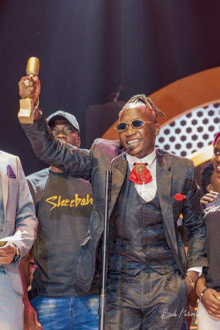 HiPipo Music Awards 2019