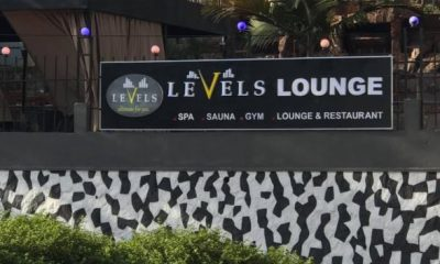 Levels Lounge and Restaurant