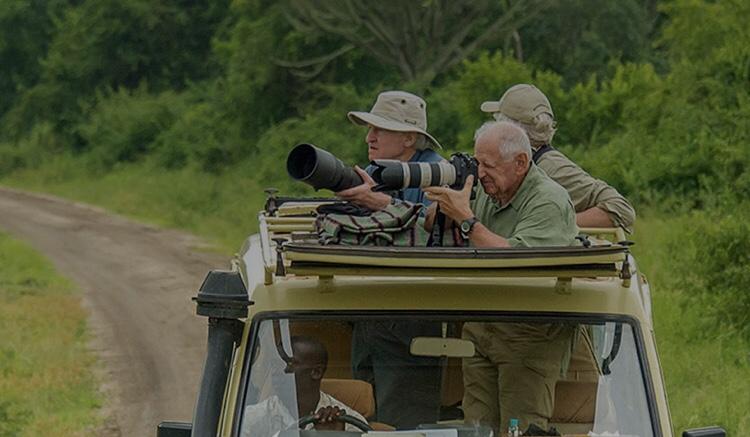 Explore Uganda with Breeze travel and Safaris - BigEye UG