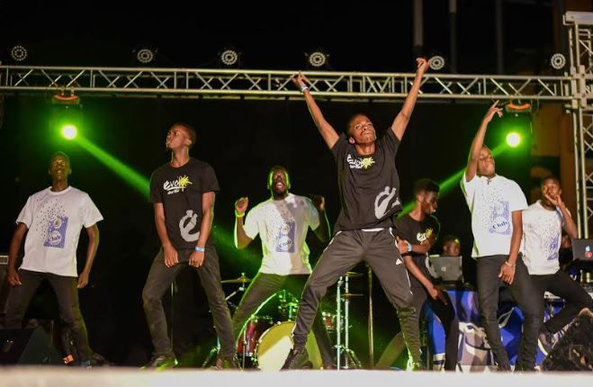 Evoke Night to shine spotlight on rappers and spoken word