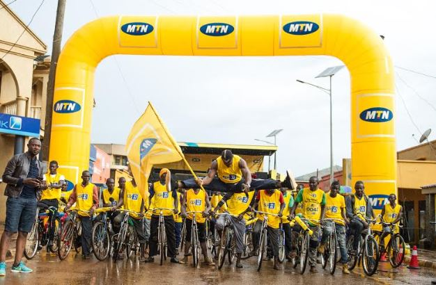 MTN to wrap up anniversary celebrations with mega fest in