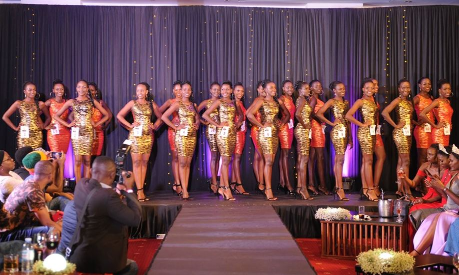 Miss Uganda 2019 finalists unveiled