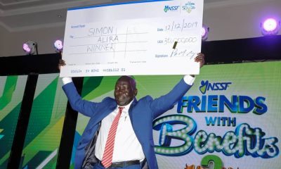Aliira Simon crowned NSSF Friends with Benefits season 3 winner