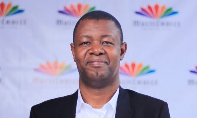 Hassan Saleh, General Manager MultiChoice Uganda.