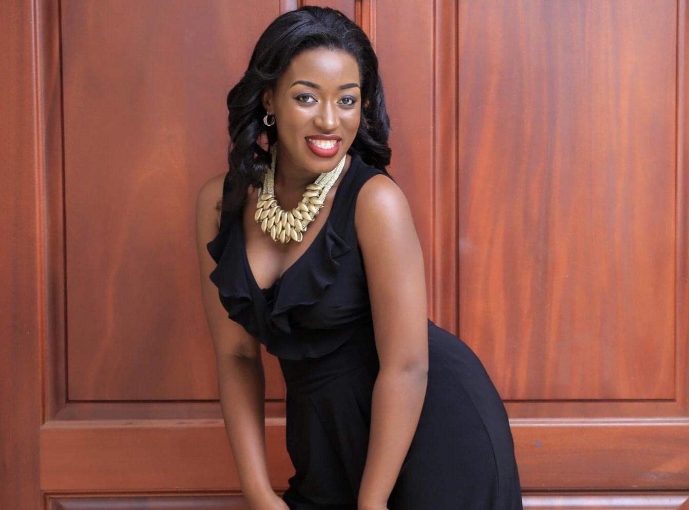 After 20 years on TV, Faridah Nakazibwe still rents - Justine ...
