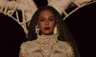 Beyonce in Black is King movie