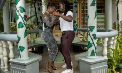 Lydia Jazmine to feature on Dance With Valentino reality show