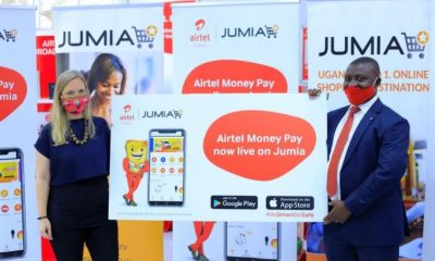 Airtel Uganda has launched a partnership with Jumia to enable subscribers to complete payments directly on the platform.