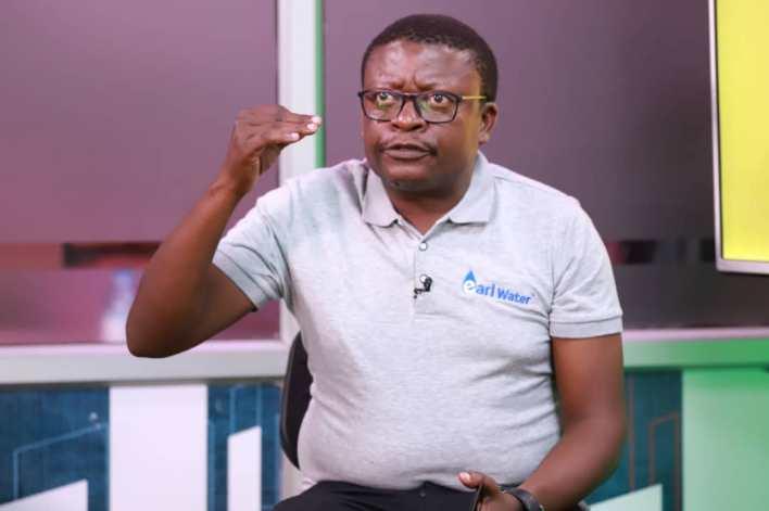 Fik Fameica and Gravity Omutujju are better performers than Omah Lay –  Eddie Sendi - BigEye.UG