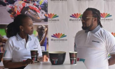 MultiChoice Uganda has announced that its premium subscribers will now access Showmax free of charge when they add the streaming platform to their DStv bill.