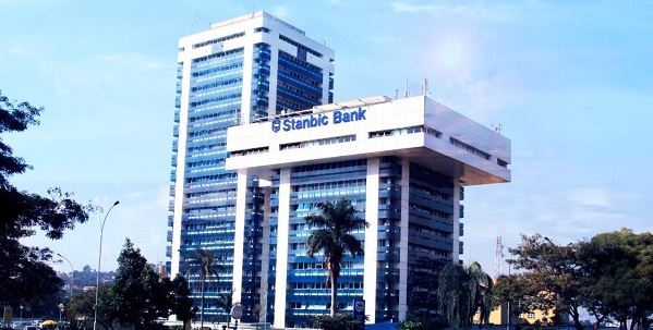 Stanbic Bank head offices