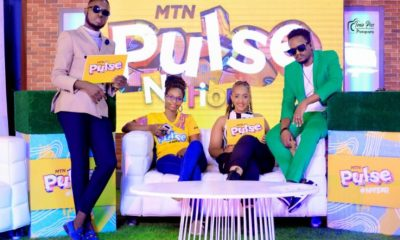MTN Uganda has unveiled a new campaign under its MTN Pulse platform to further reinforce the brand's promise towards celebrating the power and potential of the youth.