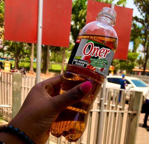 Oner Apple juice