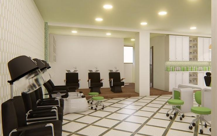 Callisto Hair Salon