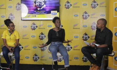 MTN UG Hip Hop awards 5th edition launched