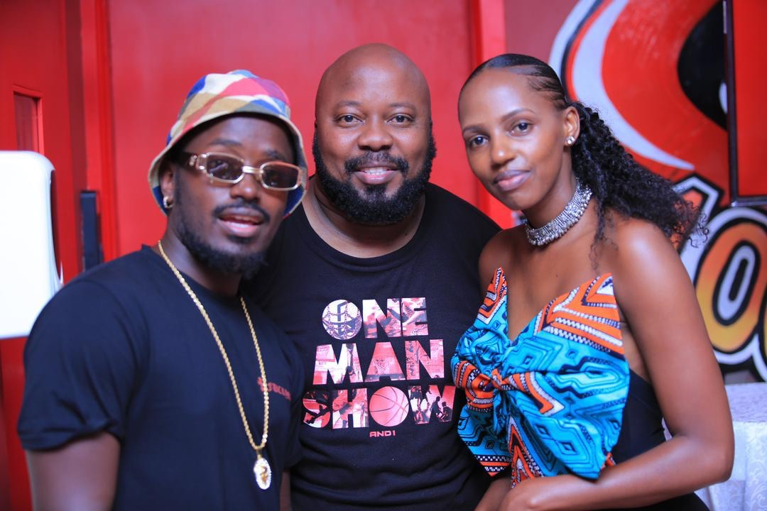 Galaxy FM's Zzina Awards return for 8th Edition. Spice Diana, Daddy Andre lead with majority nods 3 MUGIBSON WRITES