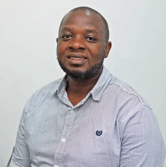 Ivan Genza, Head of Operations at Tusoma Online