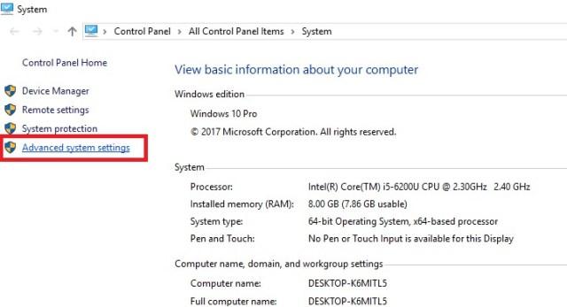 windows 10 random restart