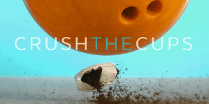 Crush the Cups with Cameron's Coffee