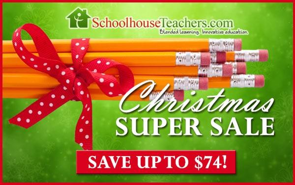 special schoolhouse teacher.com