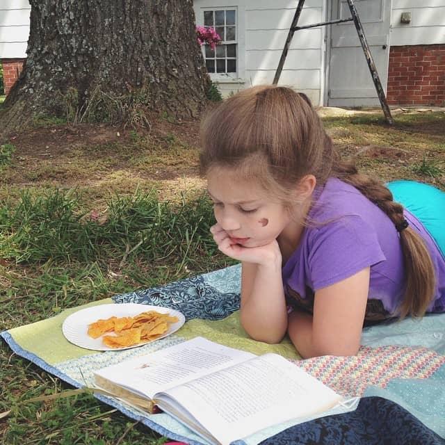 Library day #rebekahjo