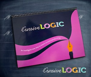 Teach Cursive the Easy Way with CursiveLogic {Review}