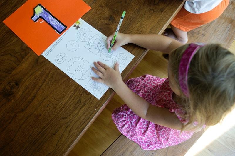 Horizons Preschool Review
