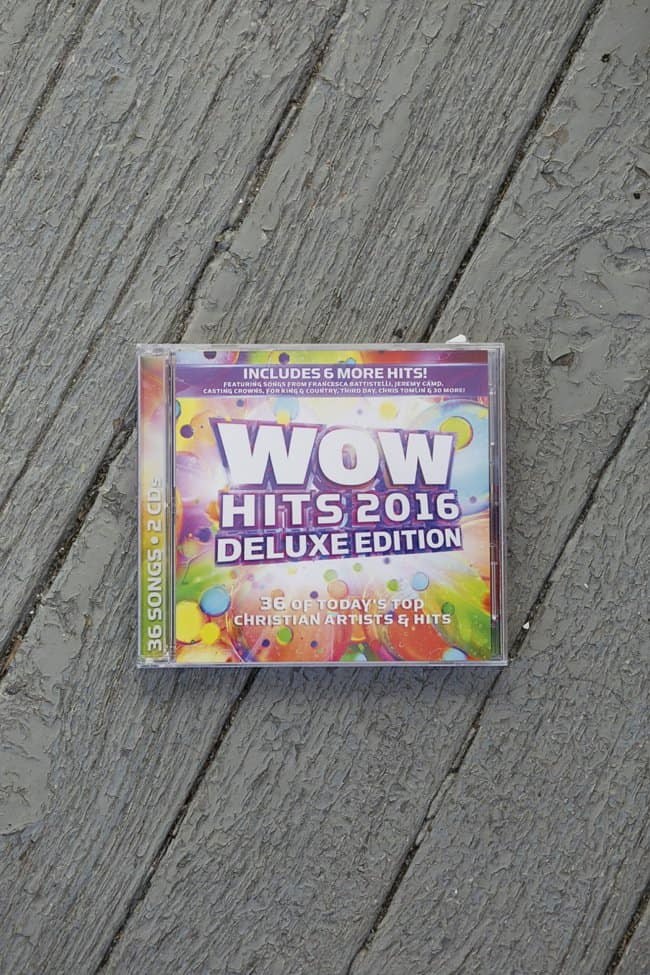 Loving Wow Hits 2016