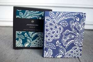 Beautiful ESV Journaling Bible