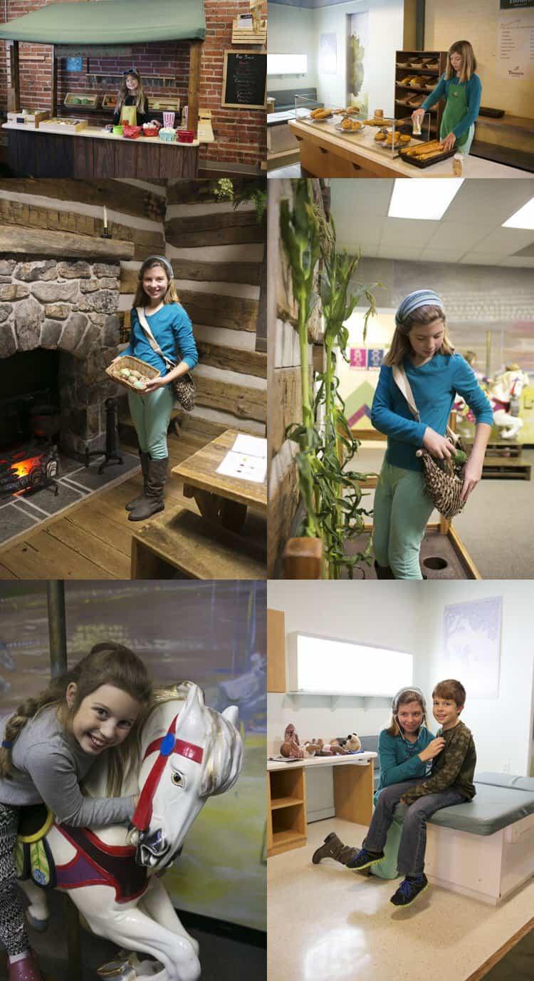 Virginia Discovery Museum